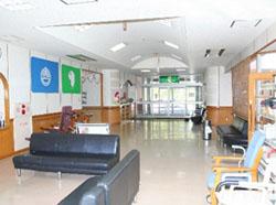 唐津市高齢者生活福祉センターひぜん荘