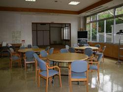 呼子町高齢者福祉センター